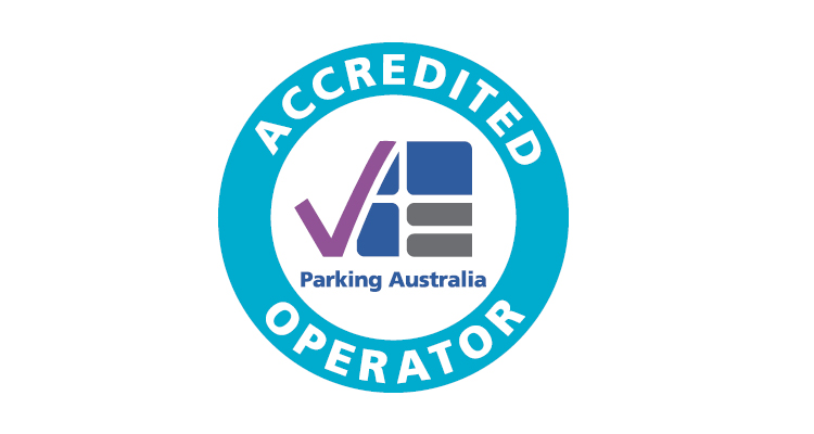 Parking operators achieve accreditation status under AOS