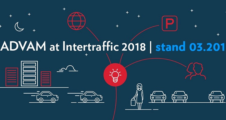 ADVAM to launch new payment solutions at Intertraffic 2018