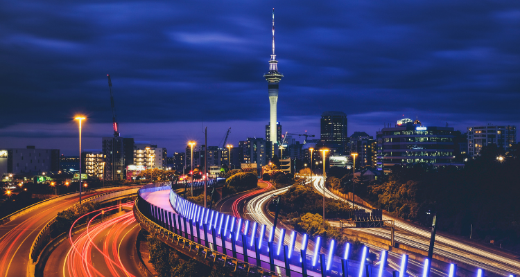 Auckland Transport and DCA's partnership extended