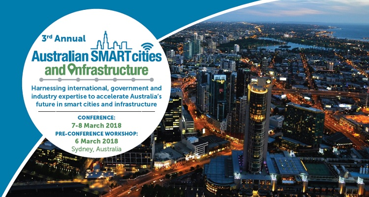 Industry Expertise to Accelerate Australia's Future in Smart Cities And Infrastructure