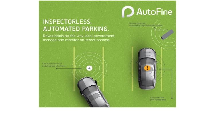 Smart parking solutions help mitigate virus spread