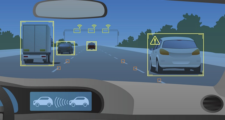 The future of vehicle safety lies with autonomous features