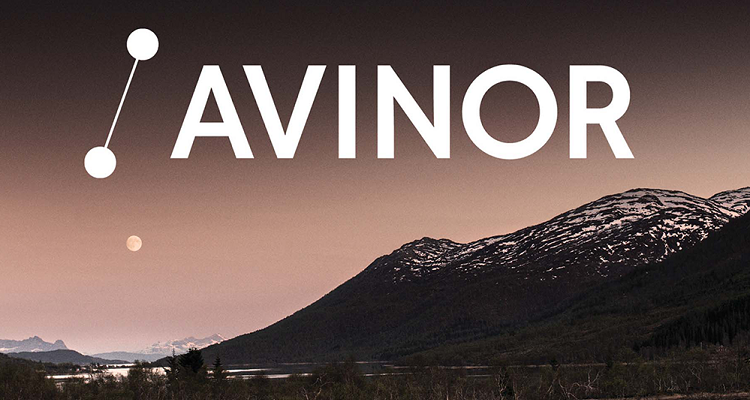 Avinor selects ADVAM to improve the parking experience for its customers