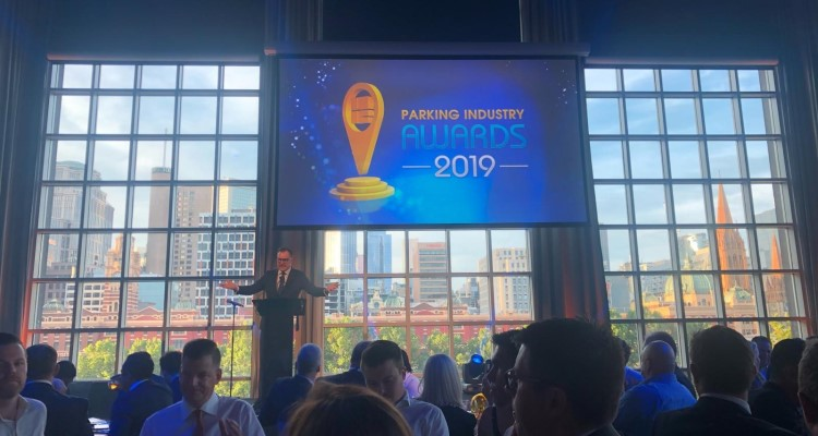 Winners Announced in National Parking Industry Awards