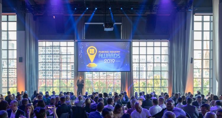 2021 Parking Industry Awards