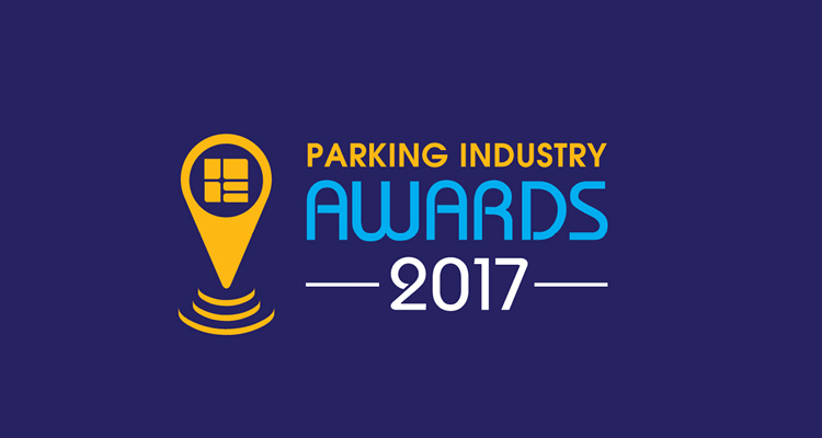 Call for Entries announced for 2017 Parking Industry Awards