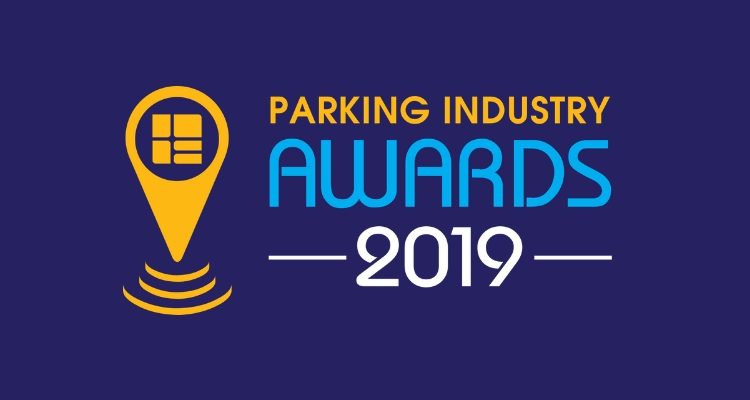Parking Industry Awards 2019 – Call for Entries