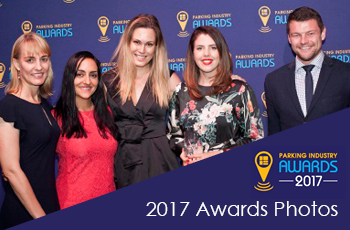 Awards 2017 Photos