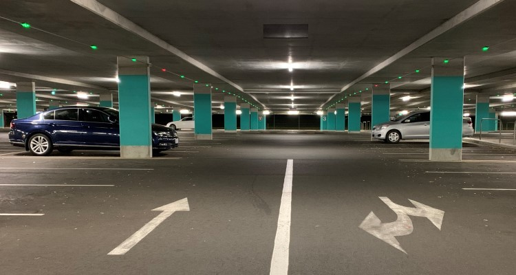 Canberra Airport: Optimising the Parking Mix for Real Competitive Advantage