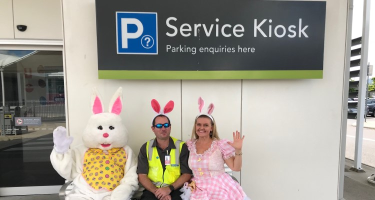 Cairns Airport Parking: A case study in reconnecting with your customers