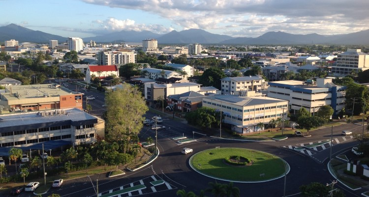 Cairns City Centre reinstates free parking to boost visitation