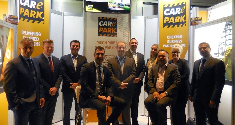 A case study in meeting customer needs – Care Park – 2017 Parking Organisation of the Year