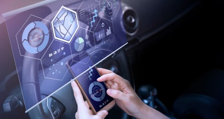 Learn about Connected Parking and Future Mobility at OUTLOOK 2019