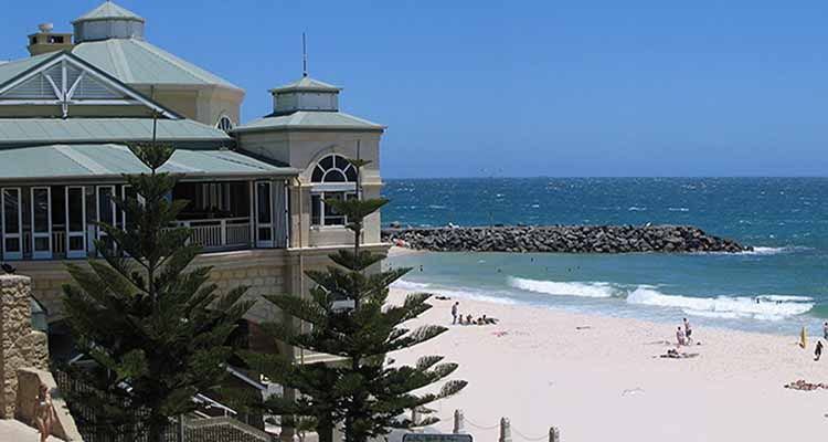 Cottesloe selects DCA Cities to deliver parking management system