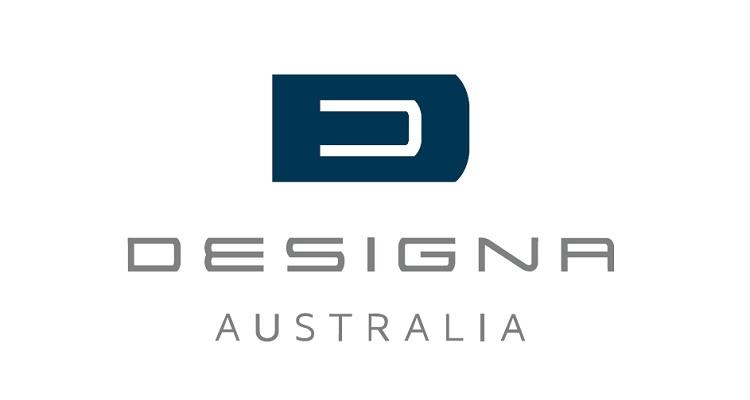 Designa Sabar Becomes Designa Australia