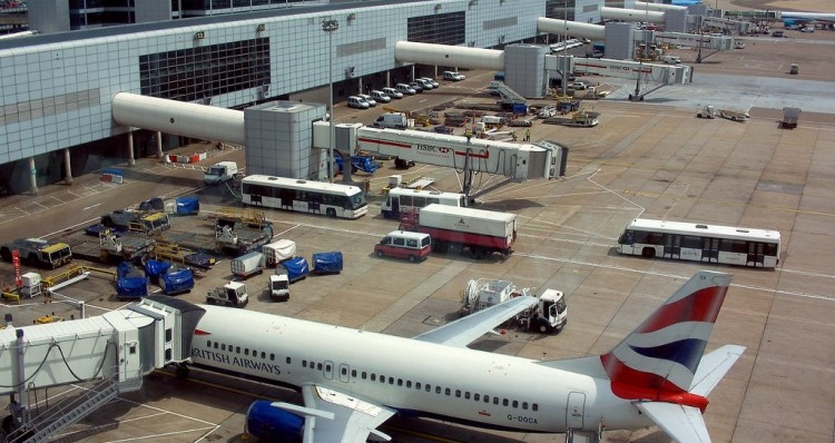 London's Gatwick Airport set to improve the customer parking experience