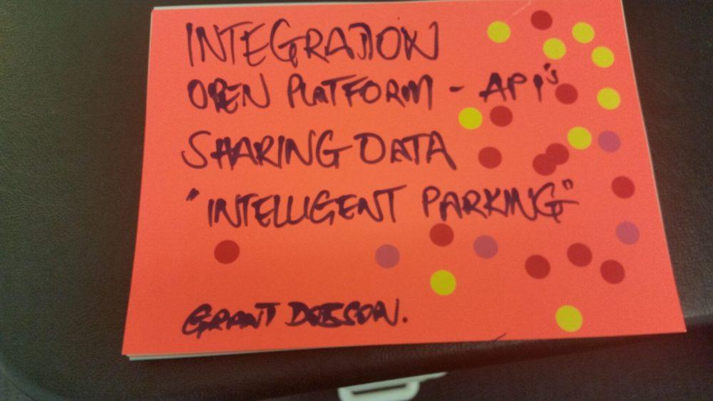 Integration open platform