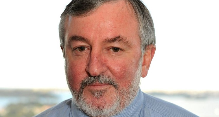 InterPark's Mick Moylan passes away