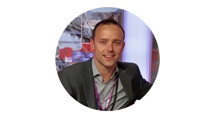 Manchester Airport's Digital Transformation Specialist to Speak at PACE
