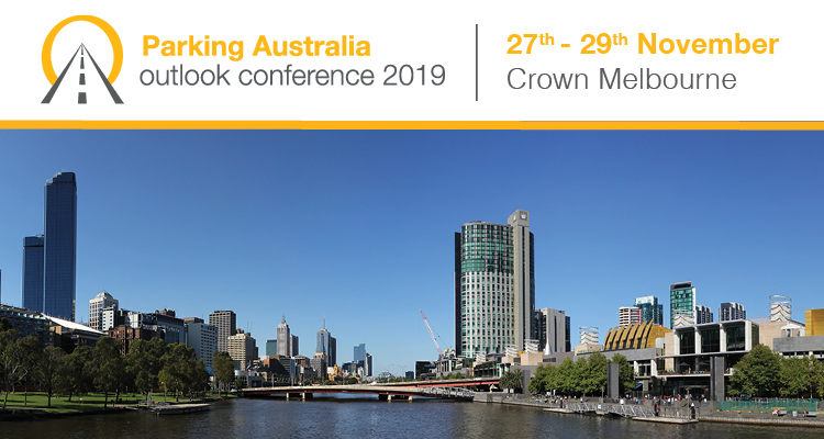 Register for Australia's Leading Parking Conference