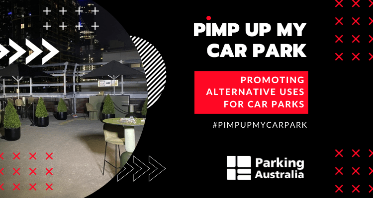 Parking Australia promotes use of car parks for events