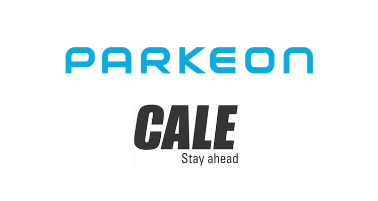 Parkeon and Cale join forces