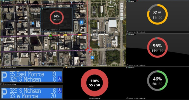 Better parking management without a complete tech overhaul