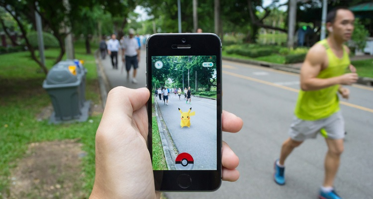 Pokemon Go no laughing matter for employers