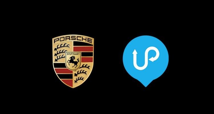 Porsche Cars Australia partners with UbiPark