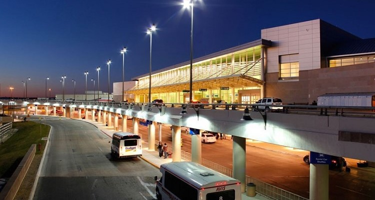 Park Assist awarded Parking Guidance System project for San Antonio International Airport