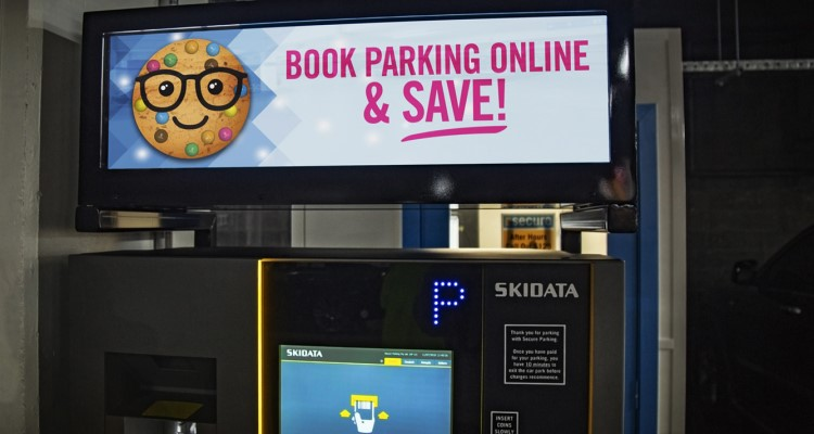 Offline to online – how do you convert your parking customers?