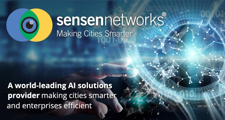 SenSen Launches in Thailand with Gemineye Solution