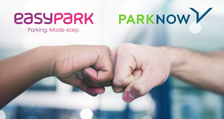EasyPark Group's acquisition of PARK NOW complete