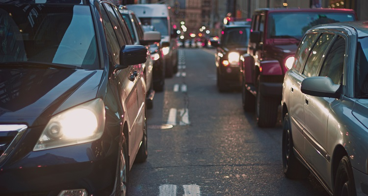 Stuck in traffic: we need a smarter approach to congestion