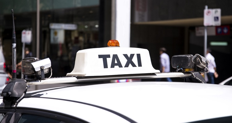 Queensland regulates taxis and ride-sharing services