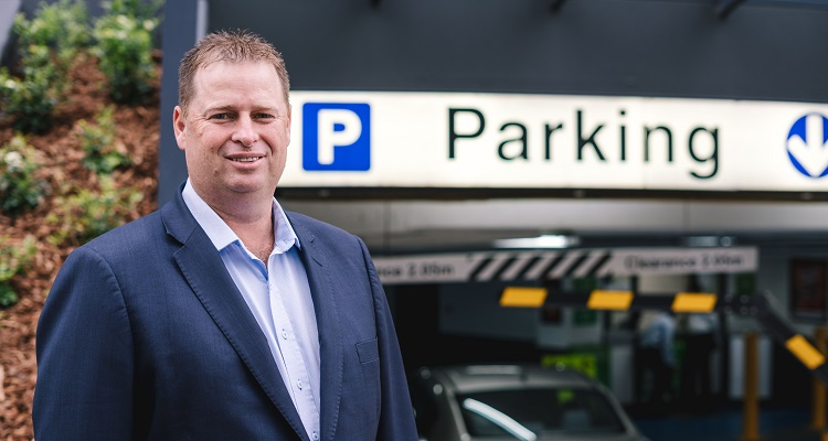 UbiPark Secures $500,000 Investment to Transform the Parking Experience