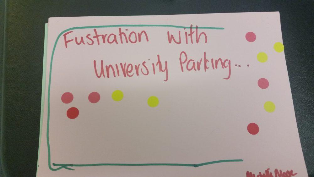 University session