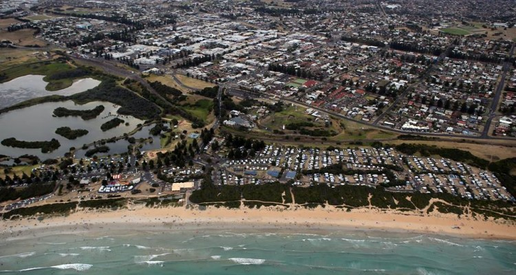 Warrnambool – The small change that made a big difference
