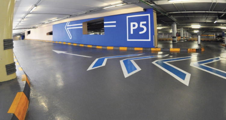 Car Park Decking Protection, Strength and Aesthetics – Sean Tinsley