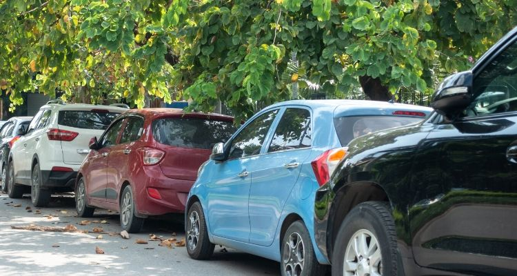 City of Marion set to embark on smart parking initiative