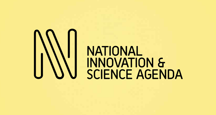 Ideas Boom with National Innovation and Science Agenda