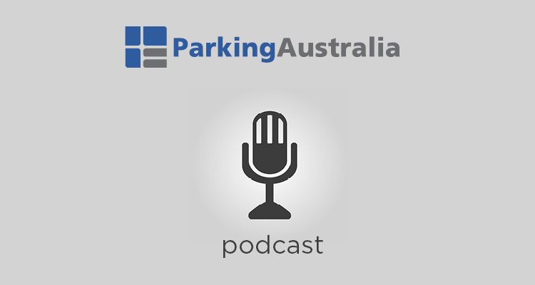 Maximising Policy Outcomes with Dynamic Parking Pricing – Mark Byrne