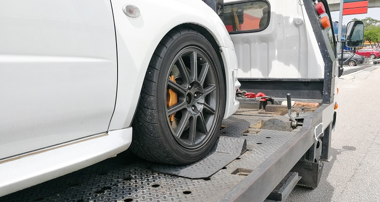 QLD government legislates on towing recommendations