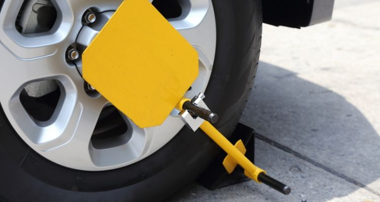 WA Government to ban wheel clamping